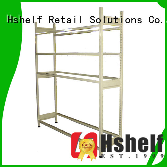 solid gondola rack personalized for Supermarkets