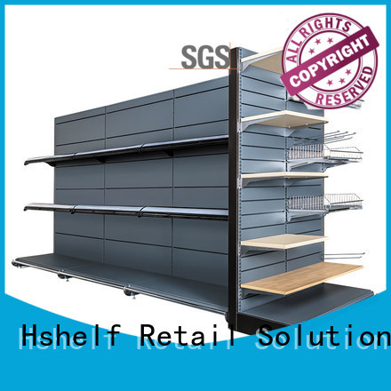 Hshelf different weight supermarket display factory for supermarkets