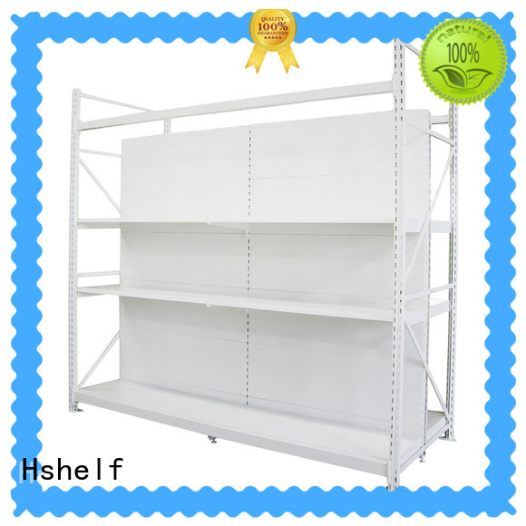 sturdy hardware store shelving with good price for business store