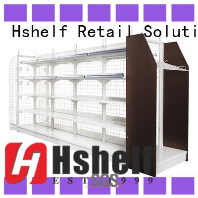 Hshelf shelving store manufacturer
