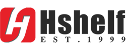 Logo | Hshelf Shop Shelving - hshelf.com