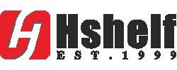 Logo | Hshelf Shop Shelving - hshelf.com
