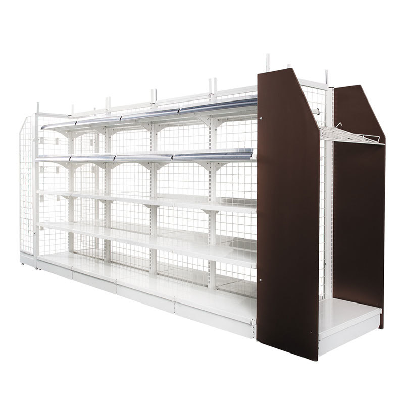 Store Display Shelves for Convenience store