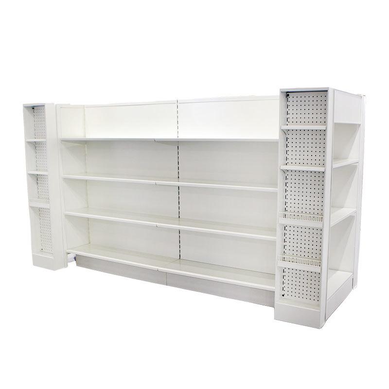 Pharmacy store shelving Pharmacy Storage Racks