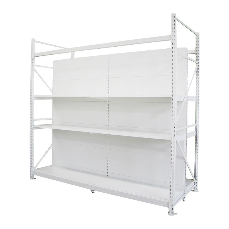 Hardware and tools store shelving Hardware Display Racks