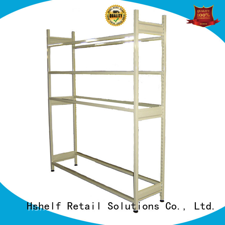 Hshelf popular store gondola factory price for Petrol station stores