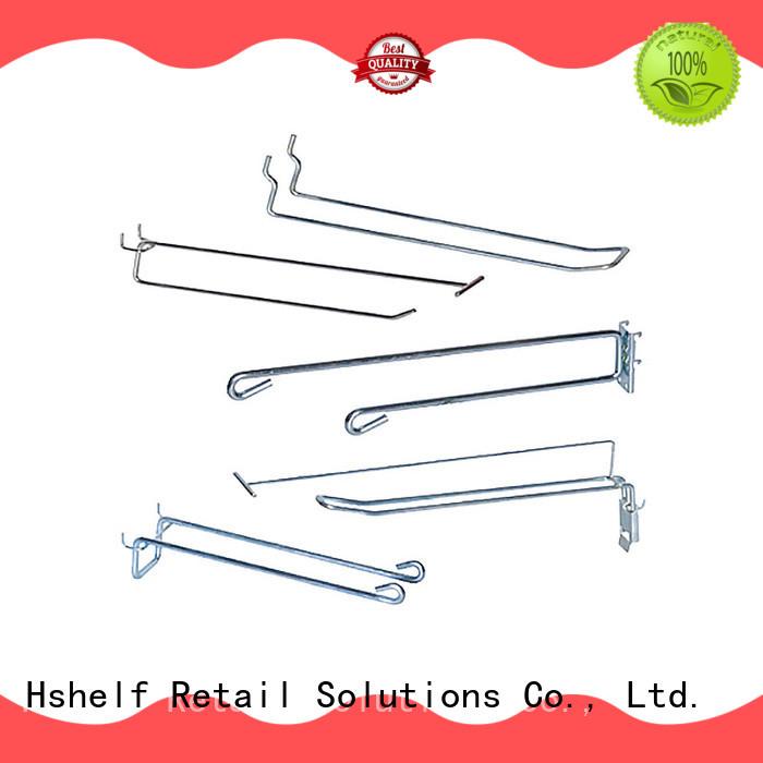 wide range pegboard hooks manufacturer for tool store