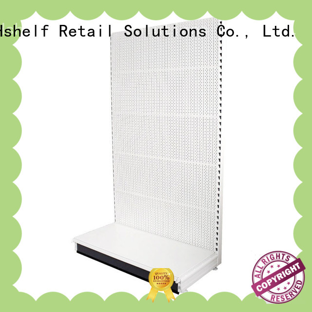 Hshelf durable tool display stand for tools store