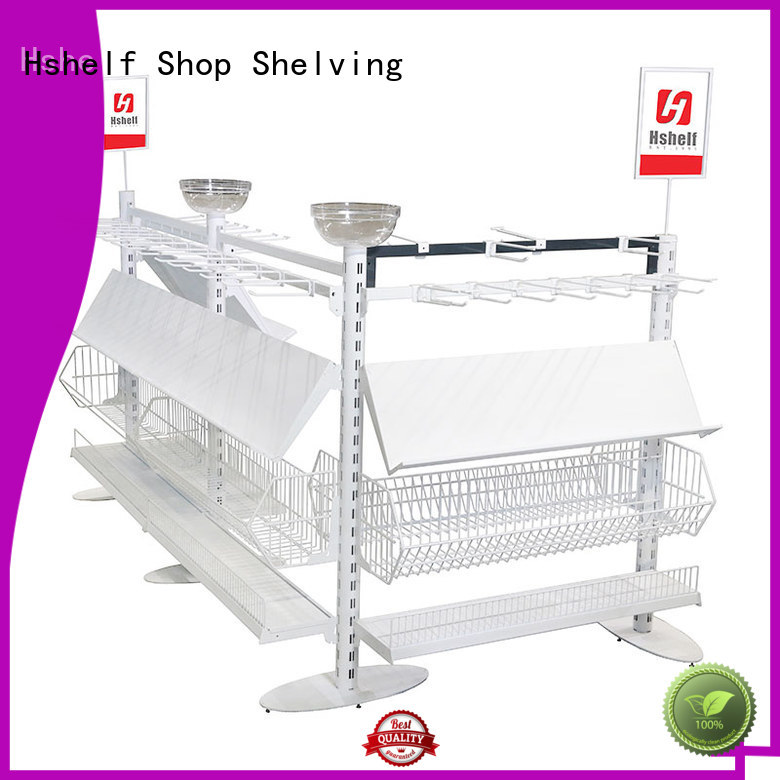 custom store displays cheap wholesale for business Hshelf
