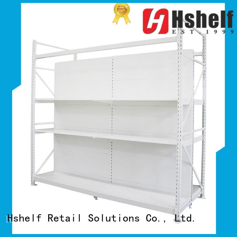 Hshelf hardware display racks factory for hardware store
