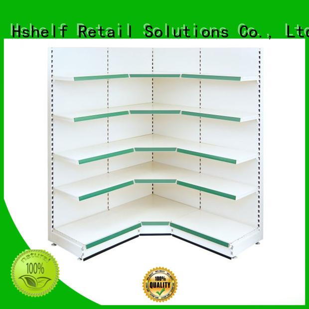 metal rack shelf for store Hshelf