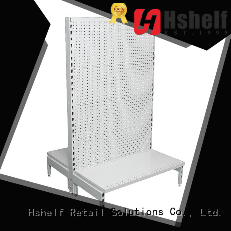 Hshelf gondola fixture supplier