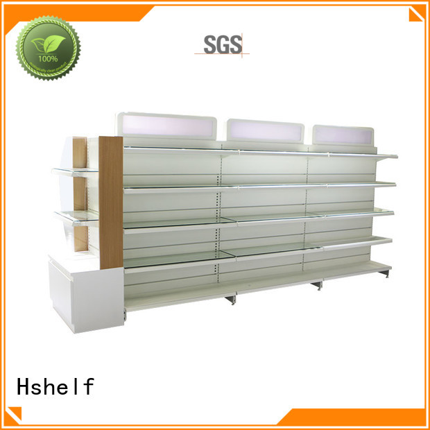 metal storage rack design for shop