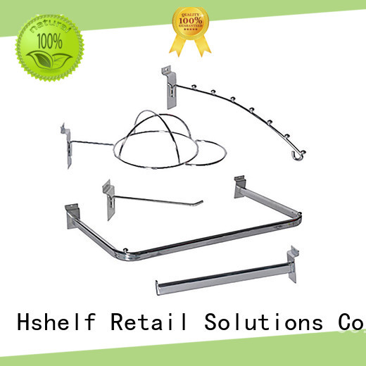 Hshelf retail shelving accessories directly sale for hardware shop