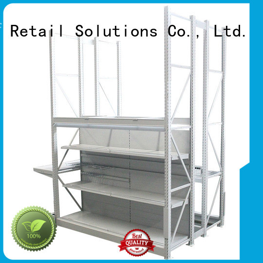 heavy-duty storage racks from China for shop