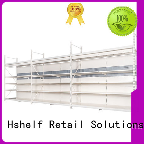 Hshelf combined heavy duty shelving manufacturer for DIY stores