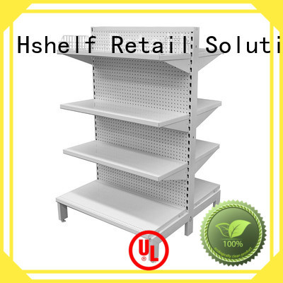 gondola supermarket supplier Hshelf