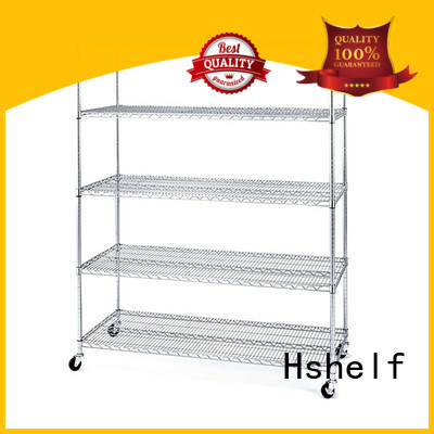 various structures wire mesh shelves directly sale for DIY store