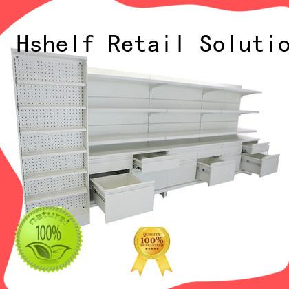 Hshelf shelf pharmacy sell world widely for drugstores