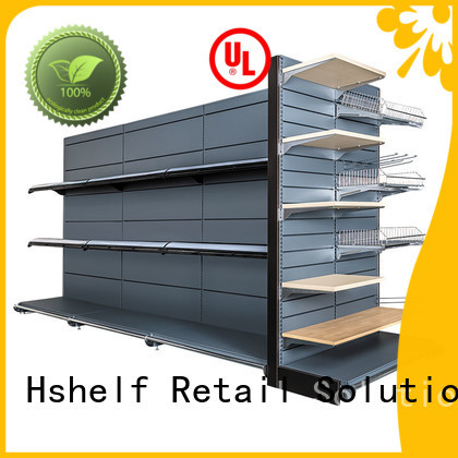 Hshelf different shape wire storage racks with good price for electric tools and hardware store