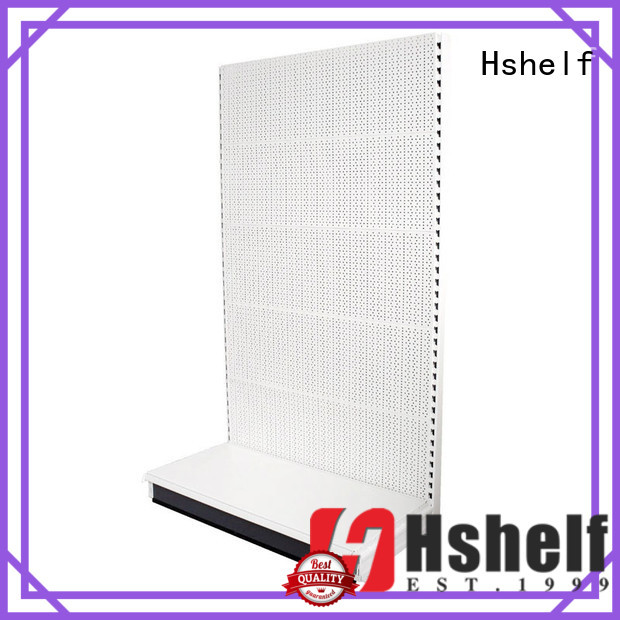 Hshelf durable tool display stand for business store