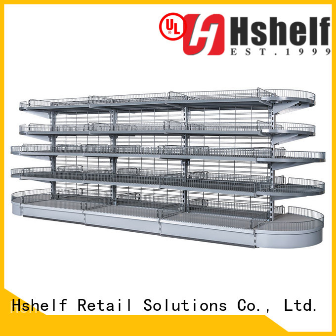 strong performance industrial shelving units design for shop