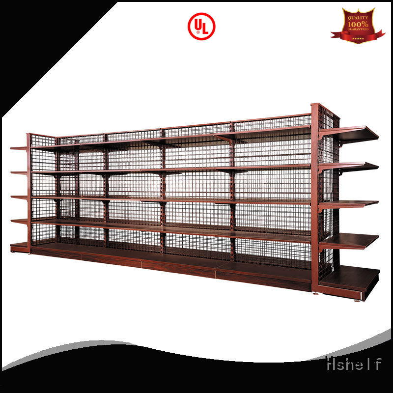 different size metal wire shelving with good price for electric tools and hardware store