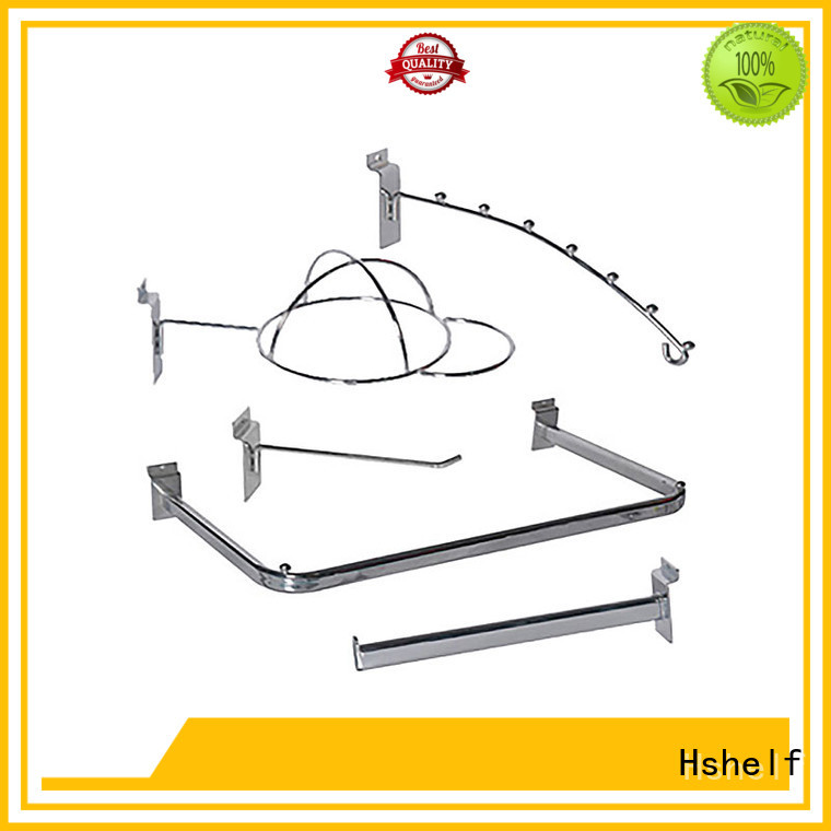 retail shelving accessories for tool store Hshelf