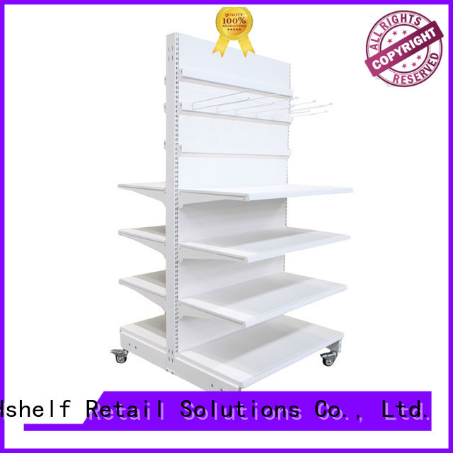Hshelf customized custom wall shelves manufacturer for display