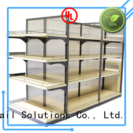 small store display fixtures manufacturer for convenience store