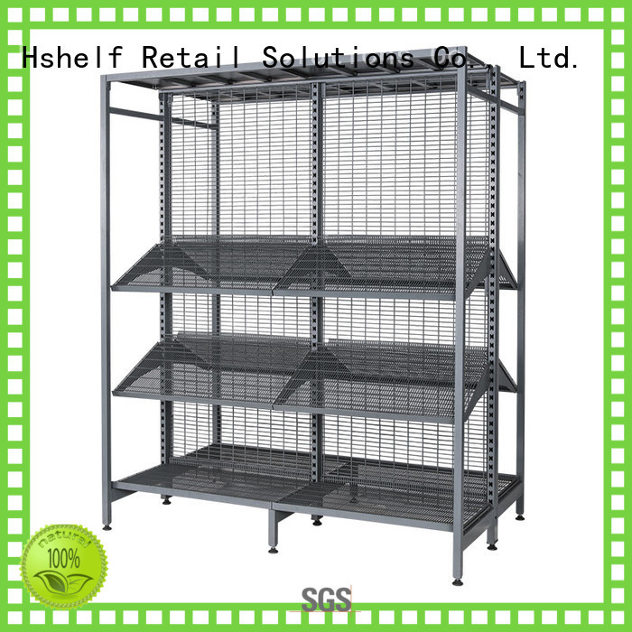 solidgondola store shelving supplier for Petrol station stores