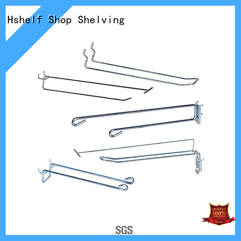 various types pegboard hooks from China for hardware shop