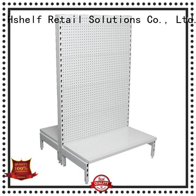 Hshelf Grid wire meshing slatwall display personalized