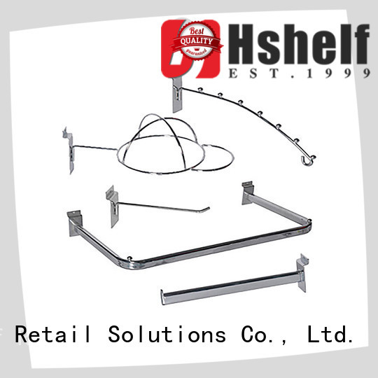 Hshelf bulk pegboard hooks customized for hardware shop