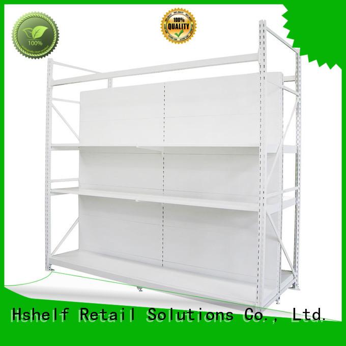 Hshelf sturdy hardware store display racks design for tools store