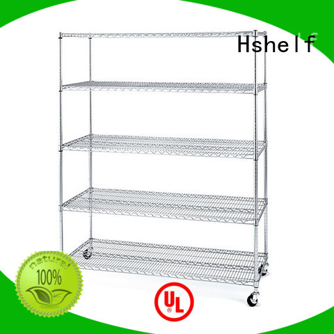 adjustable level wire storage unit series for DIY store