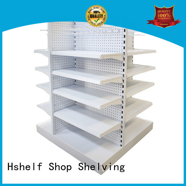 Hshelf odm custom shelves wholesale products for sale for display