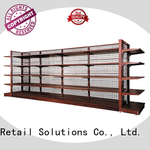 Hshelf wire shelving units factory for electric appliance market