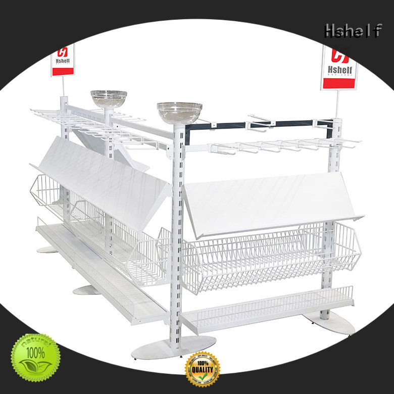 odm custom retail displays wholesale products for sale for supermarket