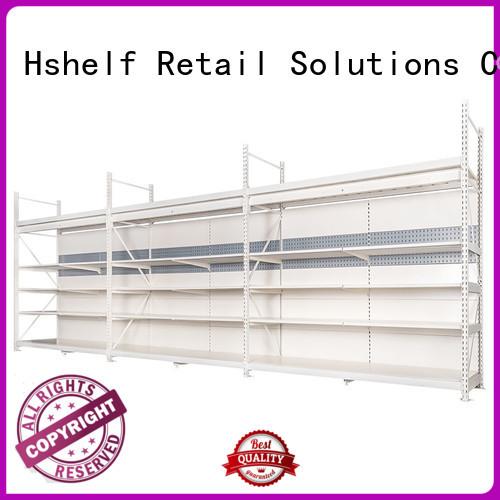 storage racks directly sale for store Hshelf