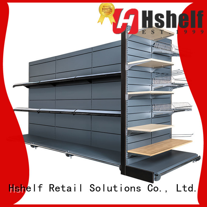 Hshelf supermarket display design for electric tools and hardware store