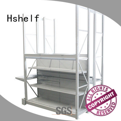 Wholesale commercial shelving directly sale for DIY stores