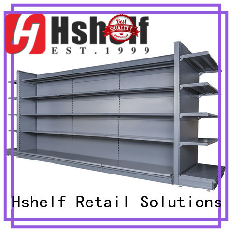 popular design storage shelving units factory for store