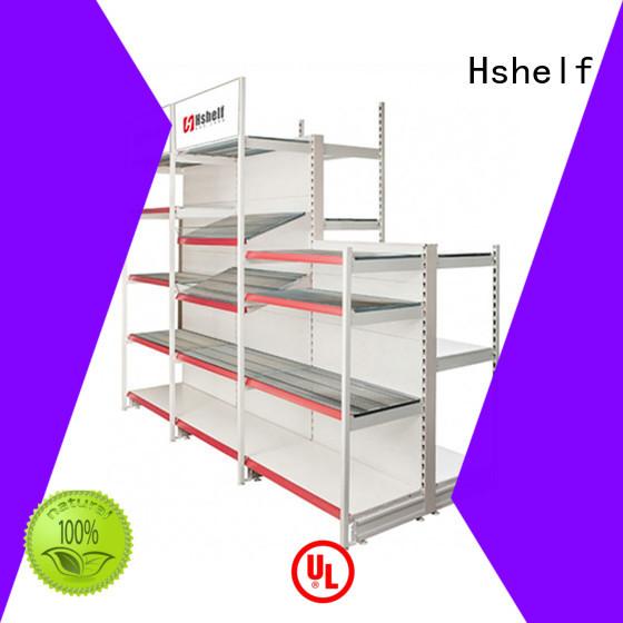 popular design storage shelving units design for Walmart