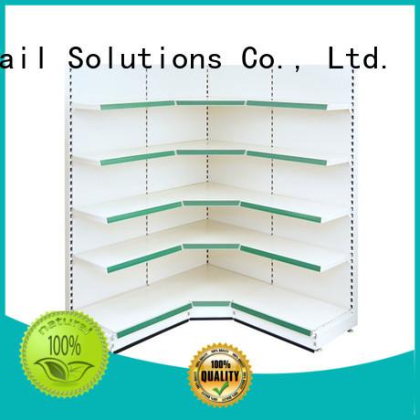 business shelves design for Metro Hshelf