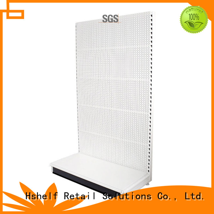 Hshelf durable hardware store fixtures factory for business store