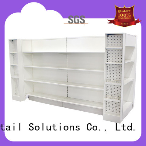 Hshelf simple pharmacy shelving units for drugstores