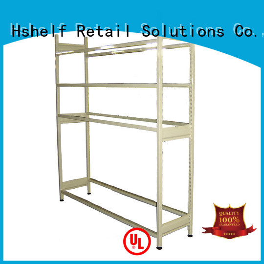 Hshelf retail gondola shelving wholesale for liquor & wine store