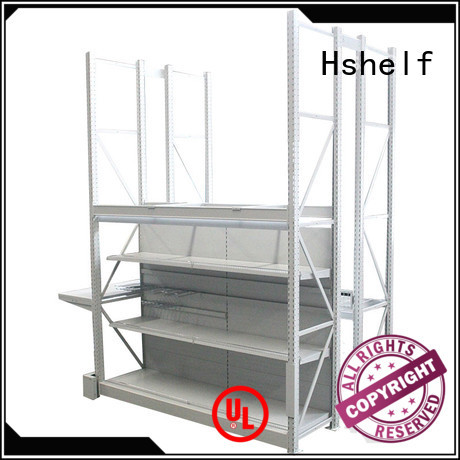 heavy-duty heavy duty shelving manufacturer for big supermarkets