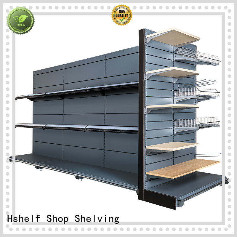 Hshelf supermarket display shelves inquire now for supermarkets